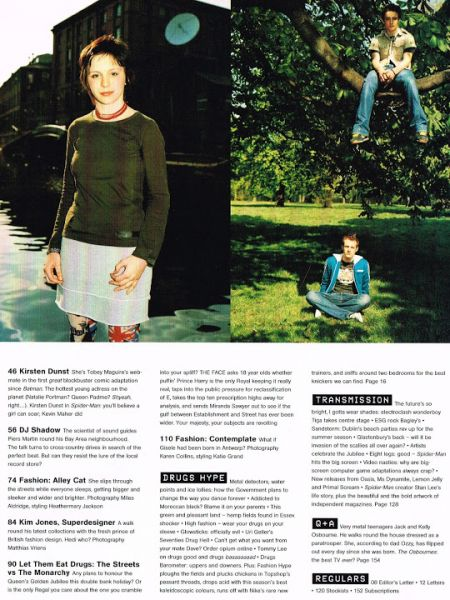 File:The Face June 2002 contents.jpg